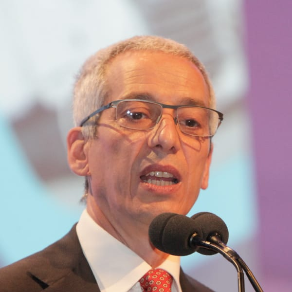 Francesco Cavallaro - Segretario della CISAL