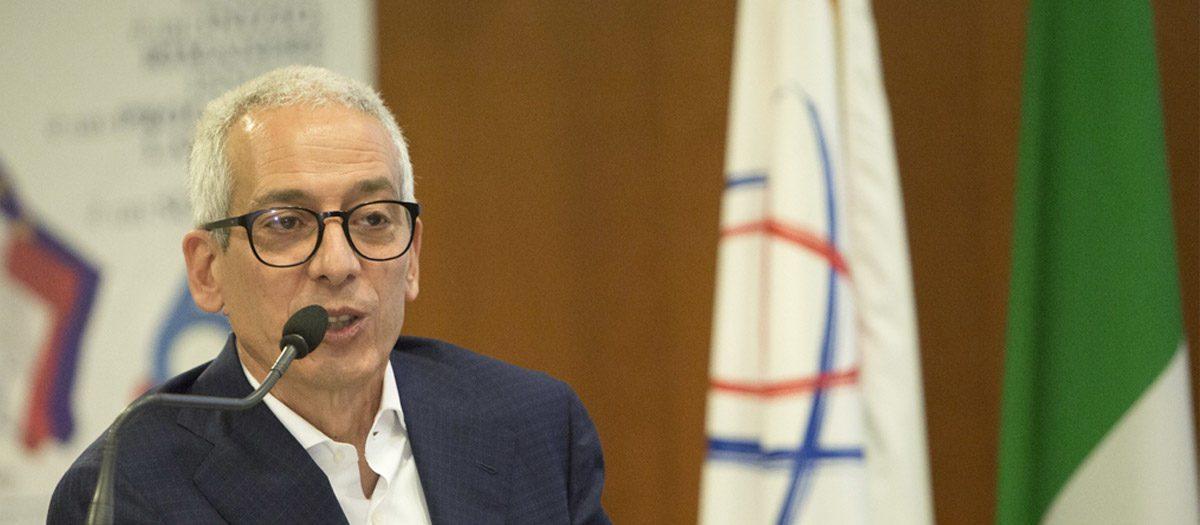 L'angolo del Segretario Generale CISAL Francesco Cavallaro