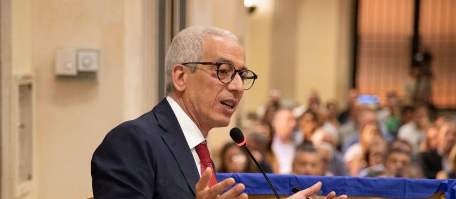 CISAL L'angolo del Segretario Generale Francesco Cavallaro