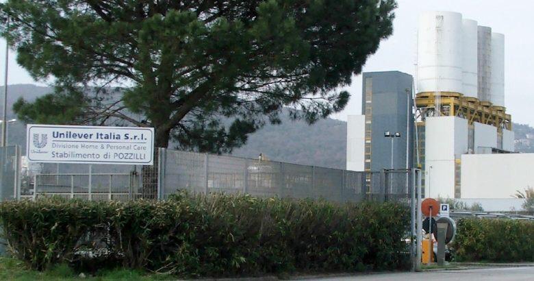 """Unilever: Pozzilli in sciopero, Martone: """"No alla delocalizzazione"""""""