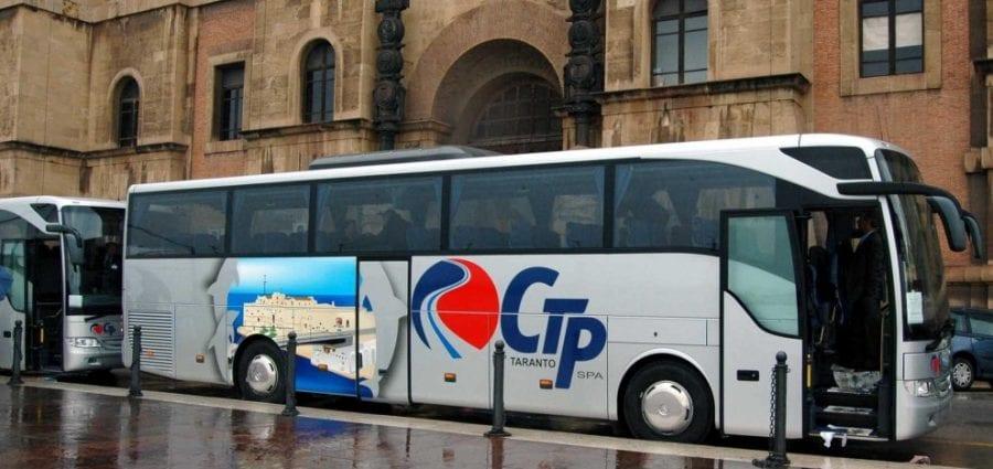 Ctp Taranto, anche la Faisa Cisal proclama lo stato di agitazione