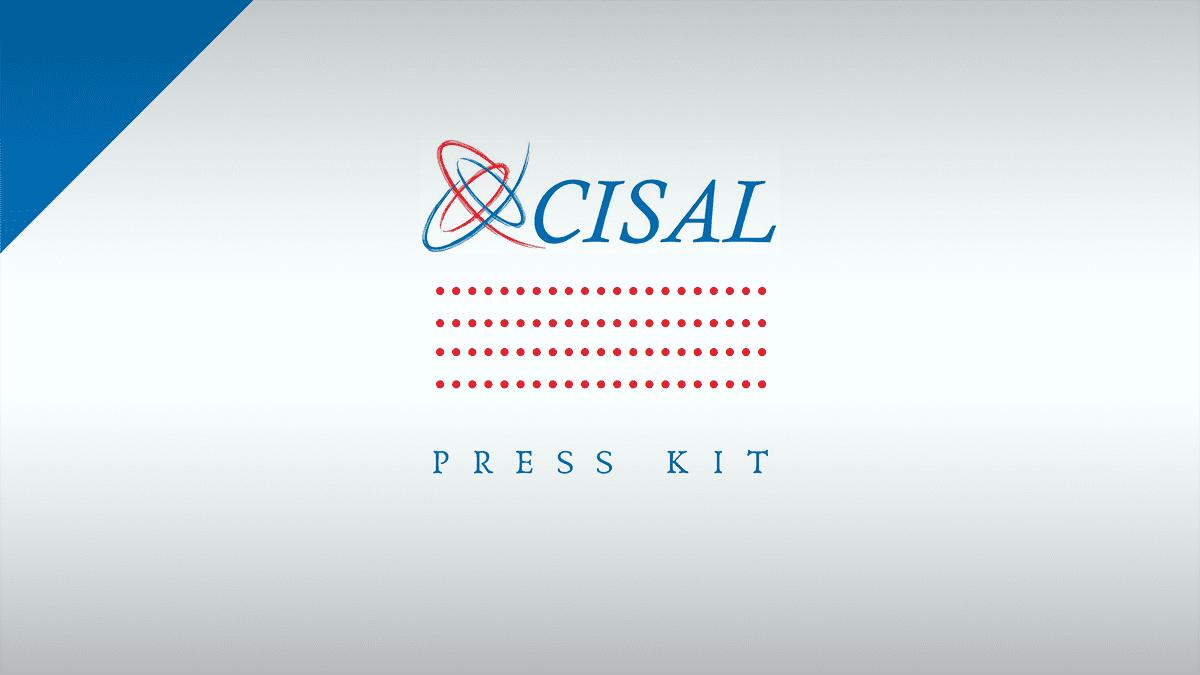 CISAL PRESS KIT